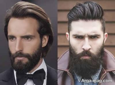5 مدل ریش جذاب برای آقایان