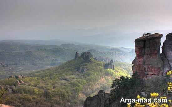 مکان های دیدنی بلغارستان