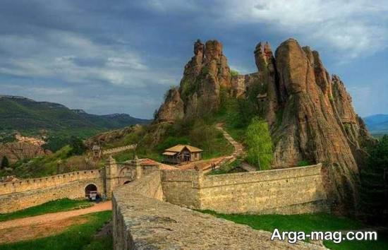 جاذبه های بلغارستان کدام اند