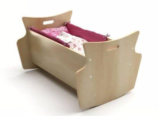 مدل گهواره نوزاد