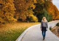 جملات زیبا درباره پاییز