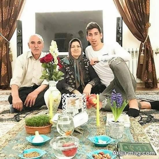 بیوگرافی خاص مرتضی تبریزی