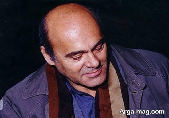 بیوگرافی جالب جمشید هاشم پور