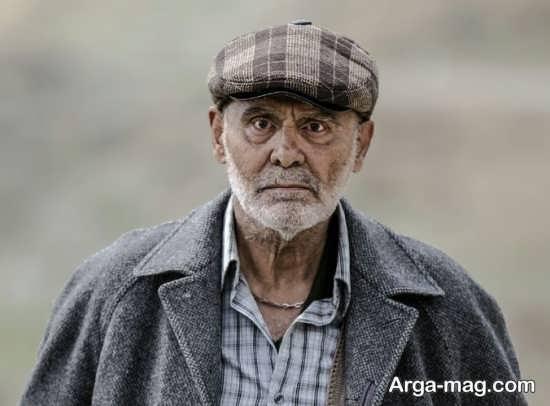 بیوگرافی و عکس های جمشید هاشم پور
