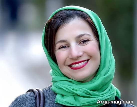 عکس های لیلی رشیدی و بیوگرافی وی