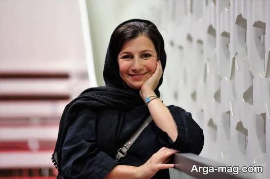 عکس لیلی رشیدی و زندگینامه وی