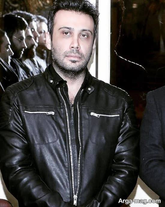 عکس های جدید محسن چاوشی