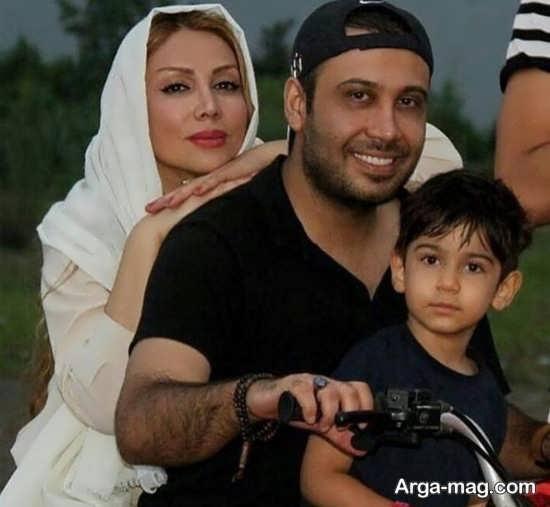 عکس های خانوادگی و شخصی محسن چاوشی