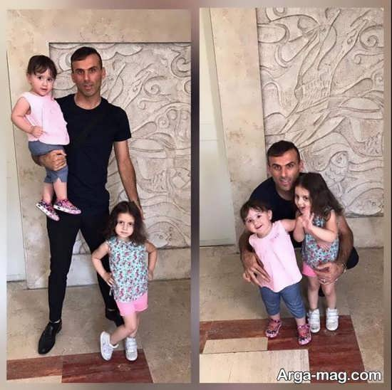 زندگی نامه سید جلال حسینی