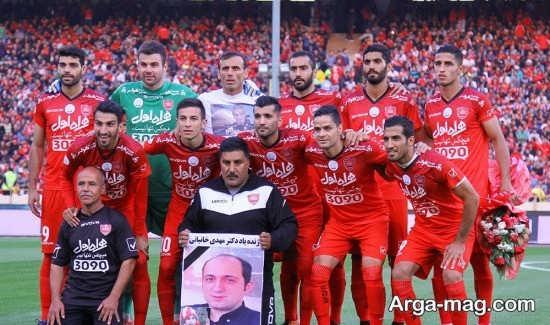 بیوگرافی کمتر دیده شده سید جلال حسینی