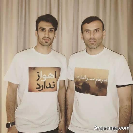 بیوگرافی و زندگینامه سید جلال حسینی
