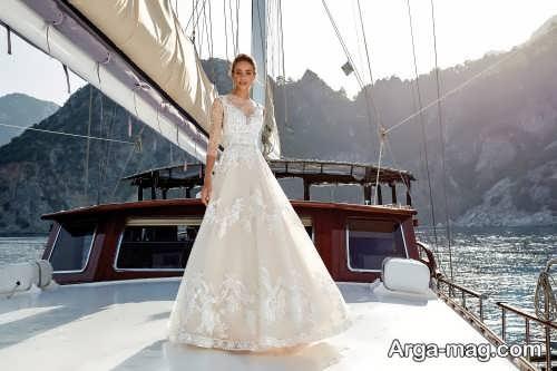 لباس عروس سال 2019