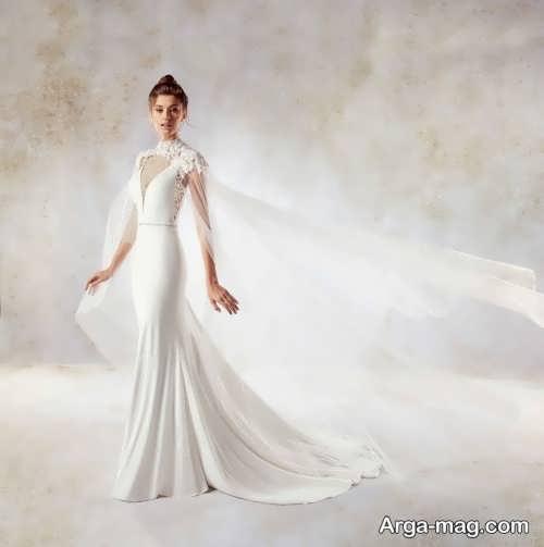لباس عروس شیک 2019