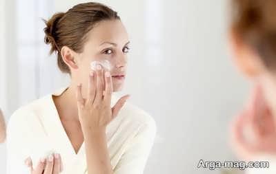 مراقبت از پوست در فصول سرد