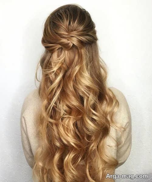 آرایش موی زنانه
