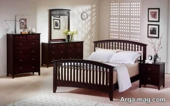طراحی خلاقانه اتاق خواب کلاسیک