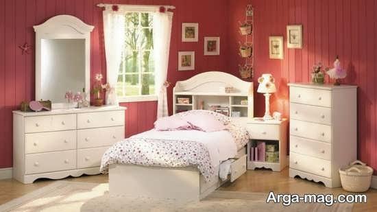 دکوراسیون جدید اتاق خواب کلاسیک