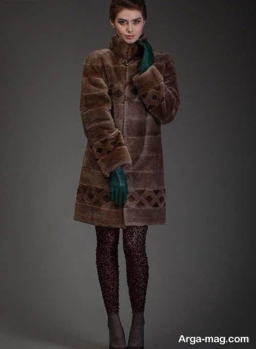 مدل پالتوی زنانه 2019