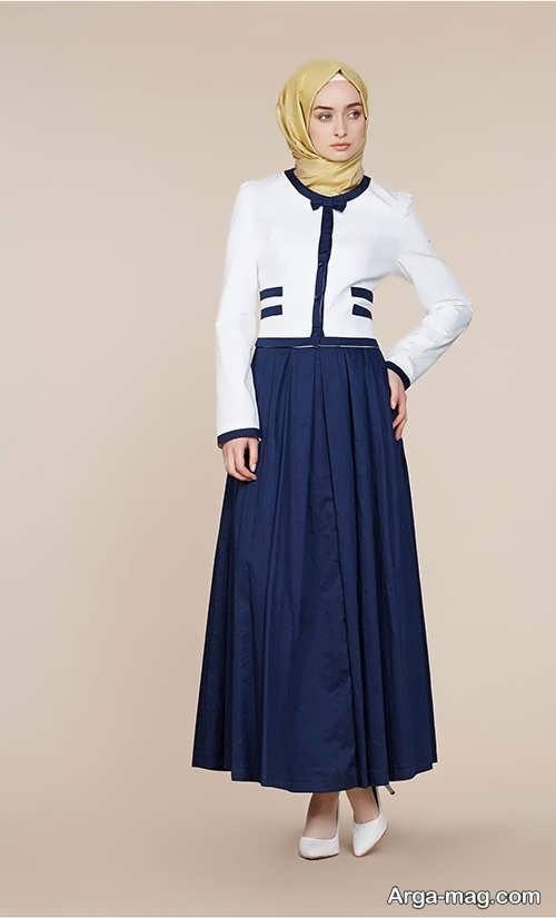 مدل لباس پوشیده برای مراسم خواستگاری