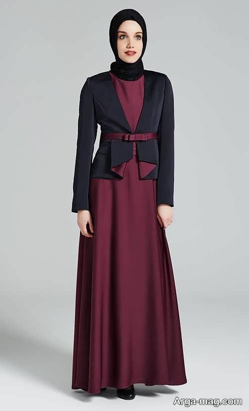 مدل لباس مجلسی شیک و زیبا برای مراسم خواستگاری