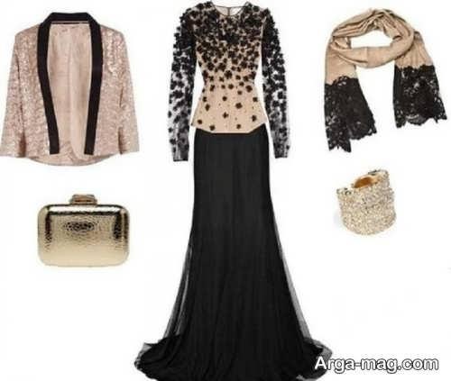 مدل لباس مراسم خواستگاری