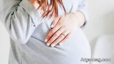 نوشابه در بارداری