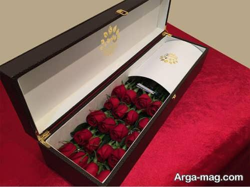 مدل جعبه گل شیک و بی نظیر