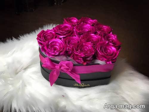 باکس گل زیبا و شیک