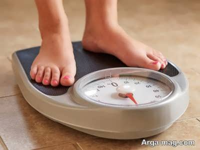 قرص فلوکستین و کاهش وزن