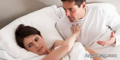 درمان مشکلات جنسی با قرص فلوکستین