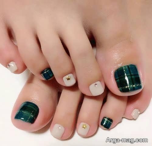 [تصویر:  Foot-nail-design-1.jpg]