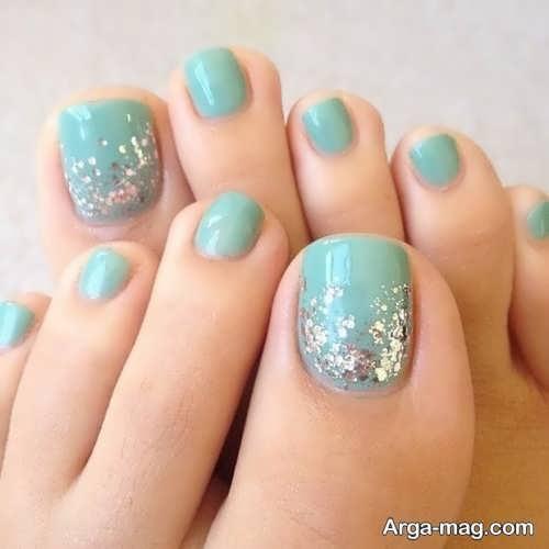 [تصویر:  Foot-nail-design-12.jpg]