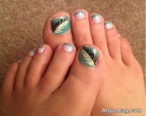 [تصویر:  Foot-nail-design-13.jpg]