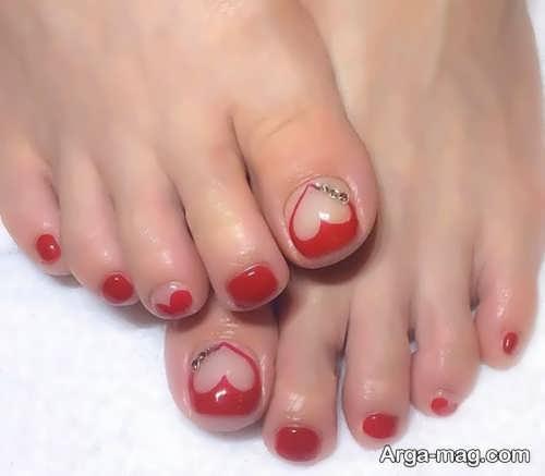 [تصویر:  Foot-nail-design-23.jpg]
