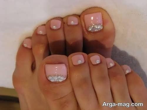 [تصویر:  Foot-nail-design-25.jpg]