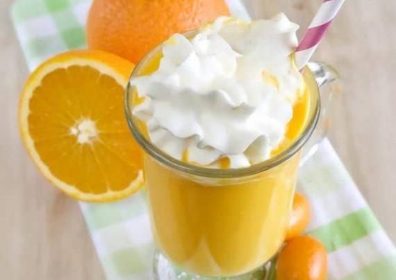 طرز تهیه پرتقال گلاسه