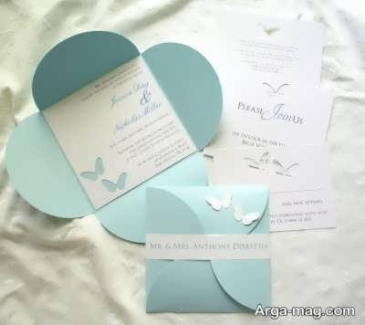 جملات زیبا برای کارت عروسی