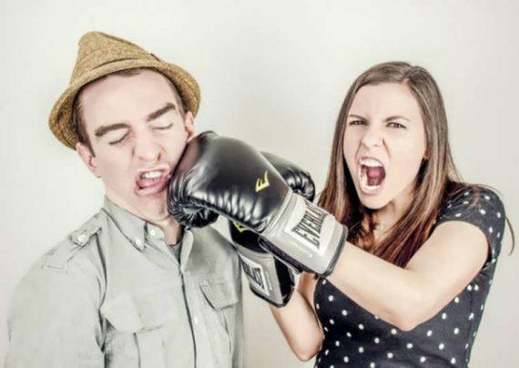 نحوه ابراز مخالفت با مدیر