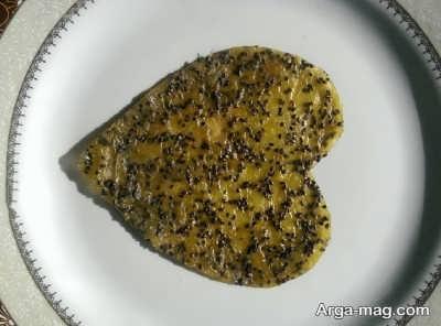 طرز تهیه لواشک کیوی