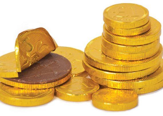 تعبیر خواب سکه طلا