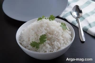 تعبیر دیدن برنج پخته در خواب
