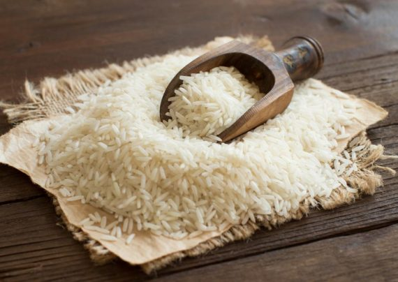 تعبیر خواب برنج