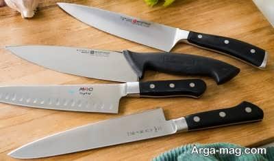 تعبیر دیدن چاقو در خواب