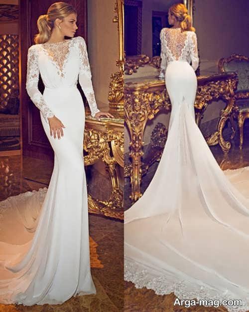[تصویر:  Long-sleeve-bridal-dress-13.jpg]