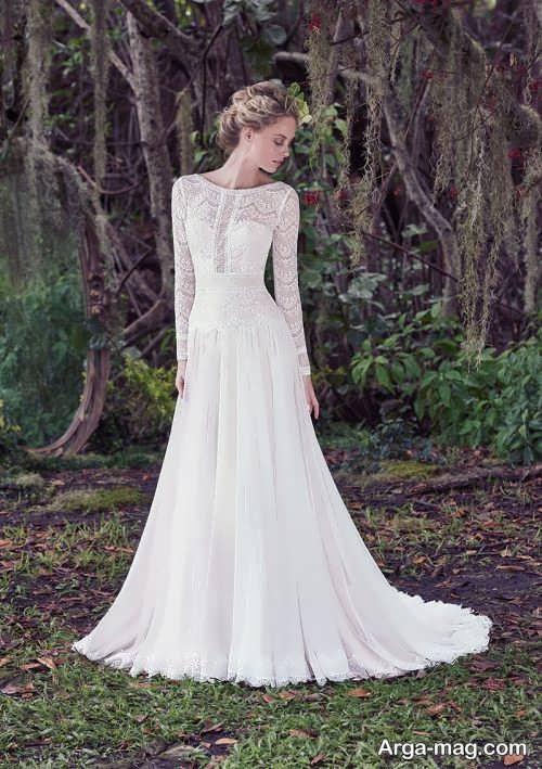 [تصویر:  Long-sleeve-bridal-dress-14.jpg]