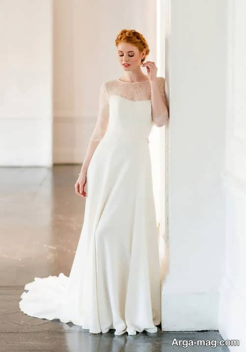 [تصویر:  Long-sleeve-bridal-dress-16.jpg]