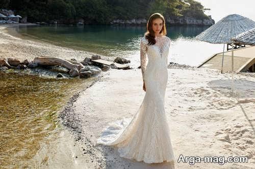 [تصویر:  Long-sleeve-bridal-dress-18.jpg]