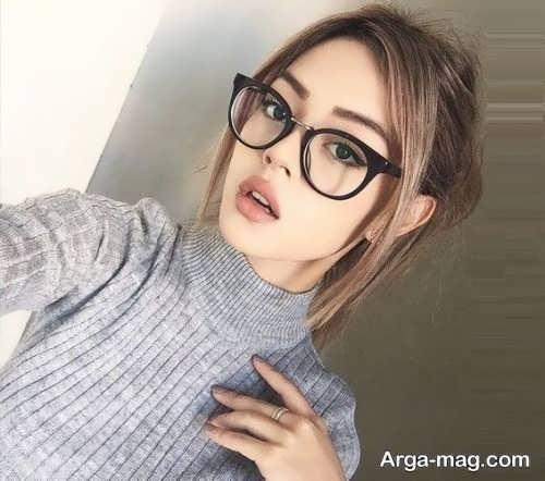 مدل میکاپ دخترانه برای دانشگاه
