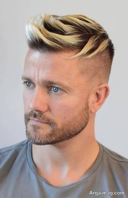 [تصویر:  Mens-haircut-colored-11.jpg]