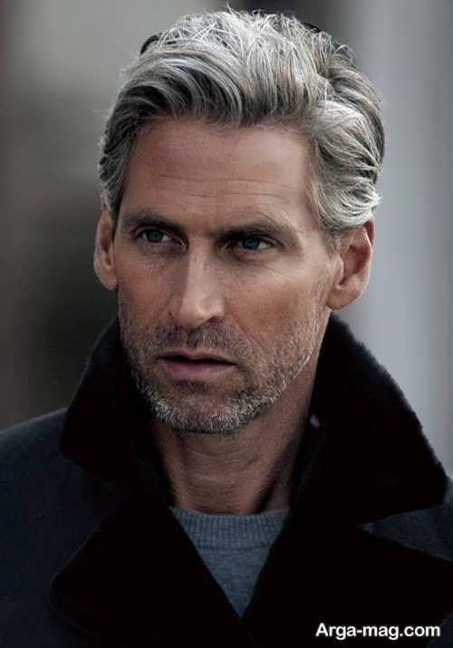 مدل مو کوتاه مردانه